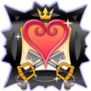 Maestro de Kingdom Hearts Trofeo KHHD