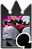 Marluxia (Second Form) (card)