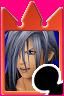 Zexion - A (card)