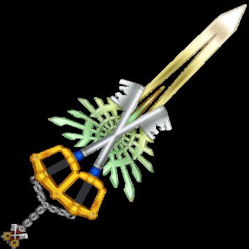 Llave Espada χ | Kingdom Hearts Wiki | FANDOM powered by Wikia