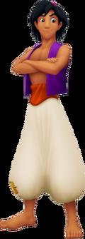 Aladdín KH2
