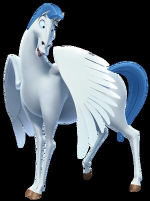 Pegasus KHIII