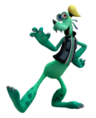Goofy Monster KHIII