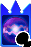 Gravité (carte)