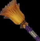 Lord's Broom KHII