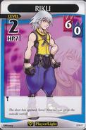 Riku LaD-2