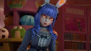 Kingdom Hearts 3 Angelic Amber Giant Doll Boss Fight 5 (English)