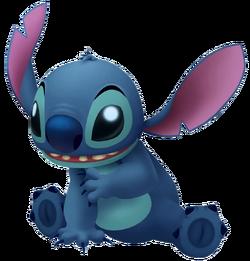 Stitch KHII