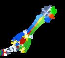 Fairy Stars (Upgrade 1) KHX