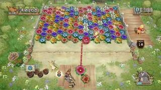 Kingdom Hearts III Mini-jeu Récolte de miel de Winnie