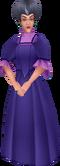 Lady Tremaine KHBBS