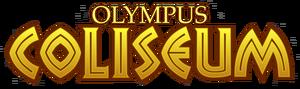 Olympus Coliseum Logo KH