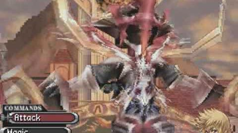 358 2 Days, English boss battle 05 - Xion (Final Form)