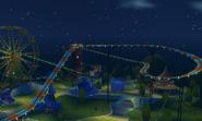 Amusement Park (Screenshot) KH3D