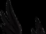 Corbeau de Maléfique