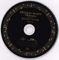 KHO OST Disc