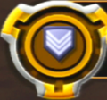 Médaille Gummi KH2 3