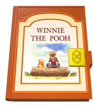 100 Acre Wood KHIII