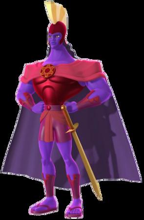 Apollo KHIII