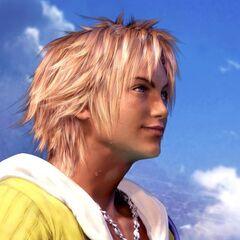 En Final Fantasy