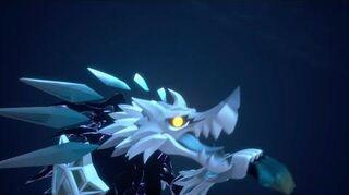 Kingdom Hearts III Expert Combat contre Sköll
