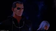 Xigbar with Dark Riku KH3