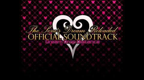 .36. — Sacred Distance — KINGDOM HEARTS 3D Dream Drop Distance - Original Soundtrack