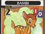 Bambi/Card