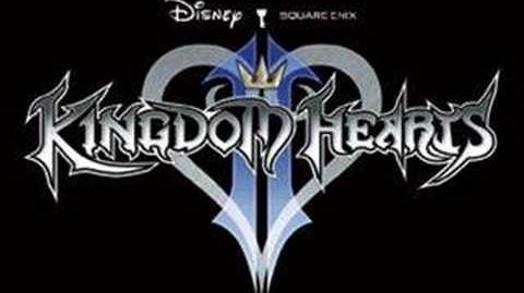 Kingdom Hearts II Music - Title Screen (Dearly Beloved)