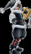 Sora (Père Noel)