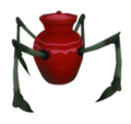 Arachnocruche