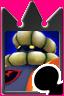 Gros bandit (carte)