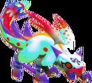 Ryu Dragon (Rare) KH3D