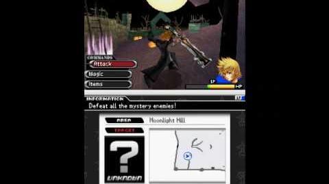 USA Kingdom Hearts 358 2 Days Walkthrough 101 ~ Day 256 Part 1