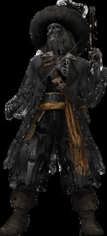 File:Captain Barbossa (Undead) KHII.png
