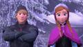 KHIII Trailer Frozen Anna et Kristoff