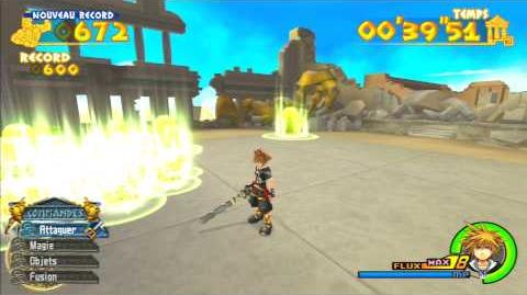 Kingdom Hearts -HD 2