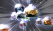 Roxas's Memories (Screenshot) KH3D