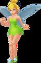 Tinker Bell KH
