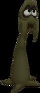 Triton polyp
