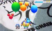 Balloon Mini-game KH3D