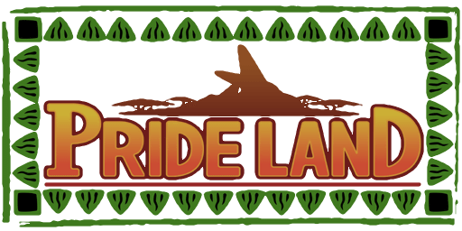 Image result for pride land logo