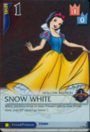 Snow White P-21
