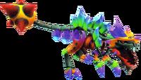 Vilraptor (Cauchemar) DDD