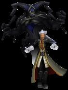 Ansem, Seeker of Darkness KH3D