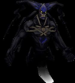 Xehanort's Guardian KH3D