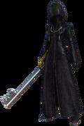 Xion (Hooded) KHIII