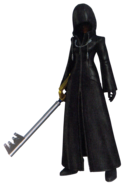 Xion (Hooded) KHIII