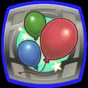 De globo en globo