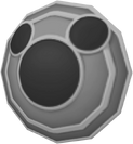 Knight's Shield (TR) KHII